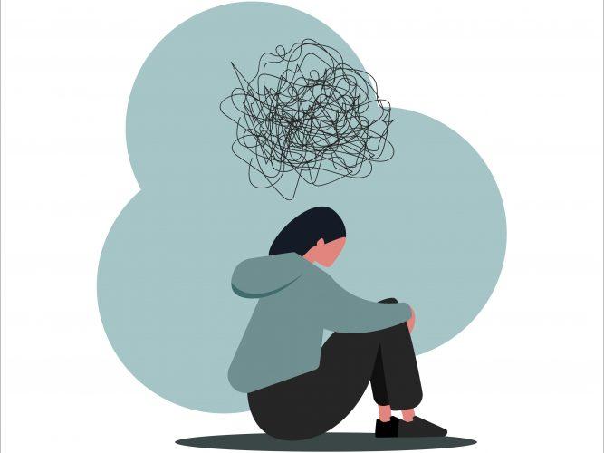 ce este depresia