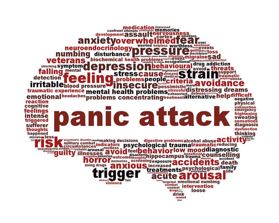 primul ajutor in atacul de panica